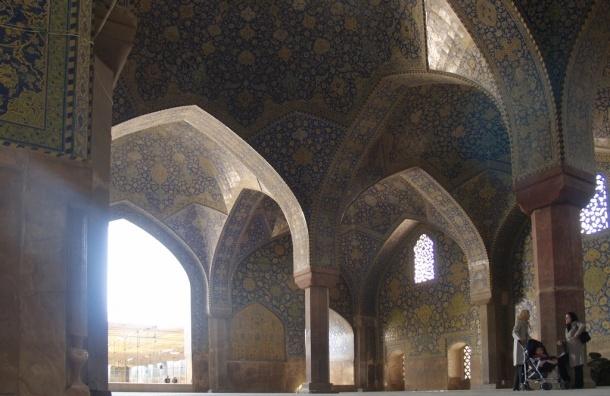 В Невском районе Петербурга построят мечеть