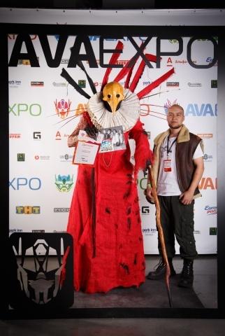Победители фестиваля AVA EXPO: Фото
