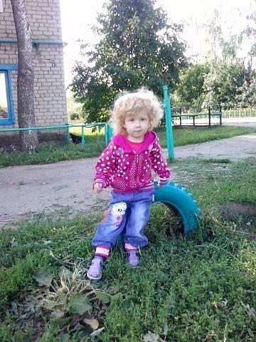 Цена надежды на жизнь трехлетней Даши Калиной: Фото
