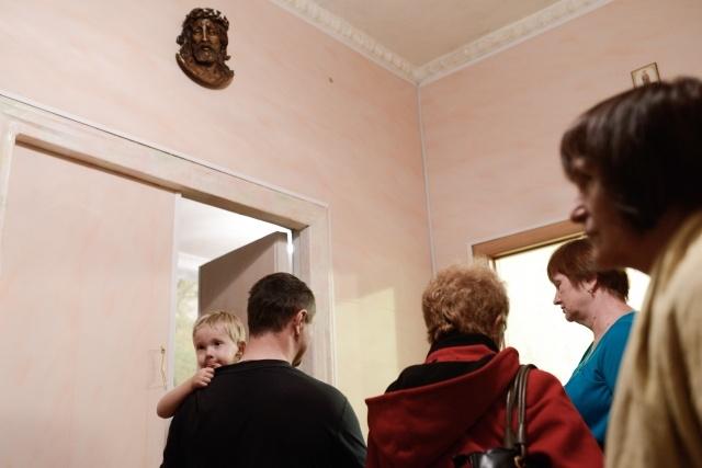 квартира 35, фото: Сергей Ермохин