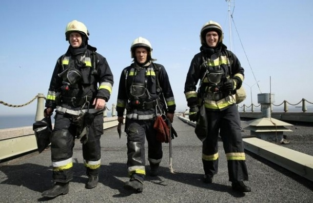 Во всероссийских учениях МЧС задействованы более 300 тыс. спасателей