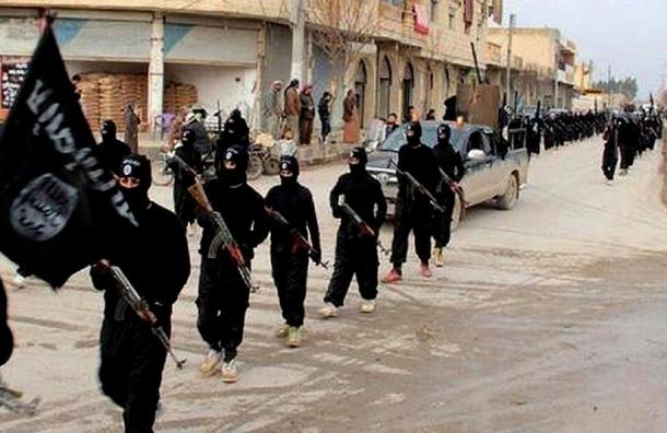 СМИ:«Исламское государство» намерено отправлять террористов под видом беженцев
