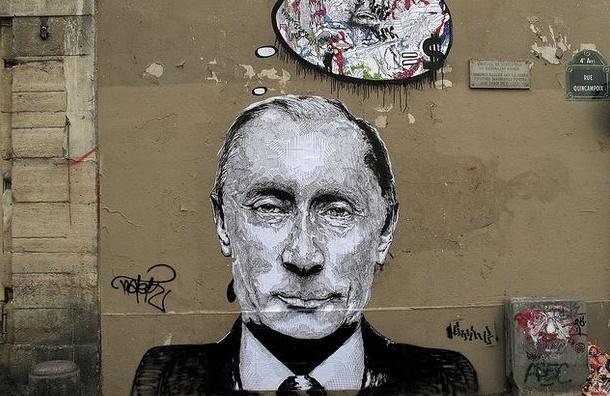 Песков опроверг слухи о раке у Путина