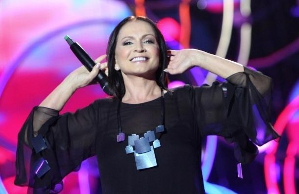 Милонов требует запретить концерты Ротару в России