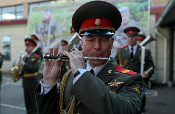 В России сформируют резервные армии из добровольцев