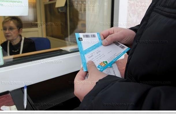 В Госдуме рассмотрят законопроект о продаже билетов на футбол по паспорту