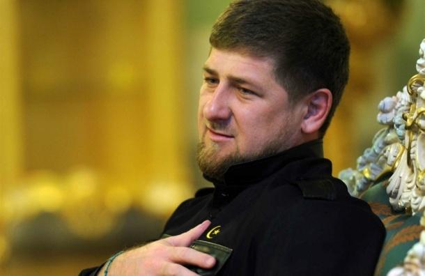 Кадыров выступил за отключение интернета