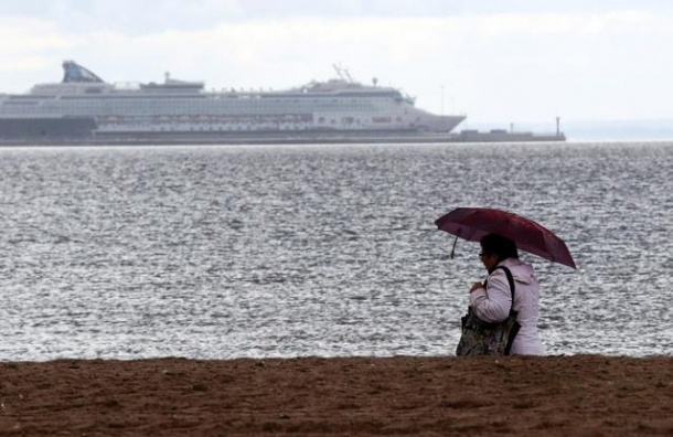 Курортному району не хватает песка для развития пляжей