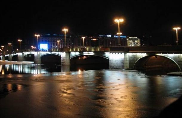 Сампсониевский мост разведут на три часа в ночь на 31 октября