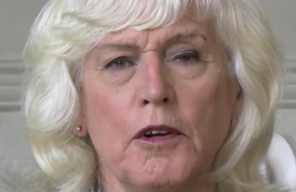 81-летний британец сделал операцию по смене пола и стал женщиной