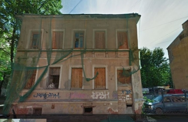 Депутат Ковалев обеспокоен возможным сносом особняка Назимова
