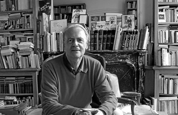 Во Франции потерялся нобелевский лауреат по литературе