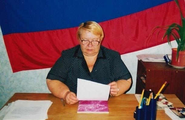 Правозащитницу, расследовавшую гибель российских солдат, поместили в СИЗО