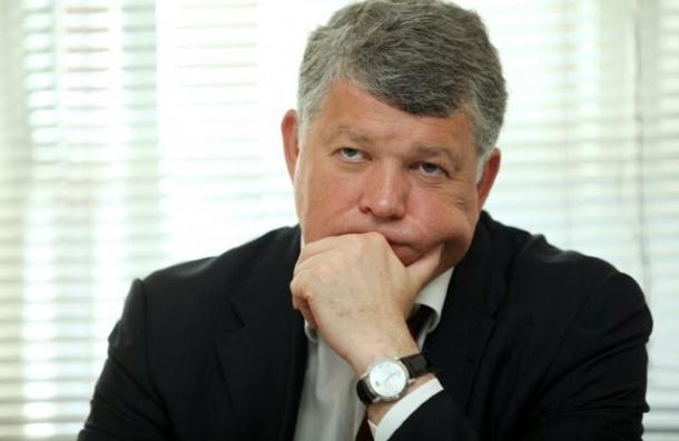 Глава Комитета по молодежной политике Пархоменко покинул Смольный