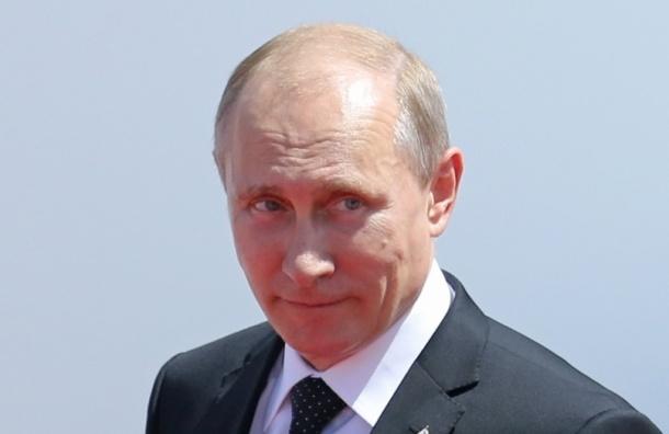 Путин назвал главную трагедию Украины