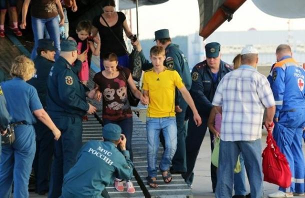 Правительство упростило процедуру переселения с Украины