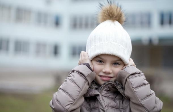 Как уговорить ребенка надеть шапку
