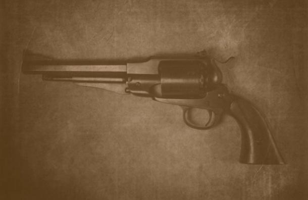 В Петербурге охранник застрелился после ссоры