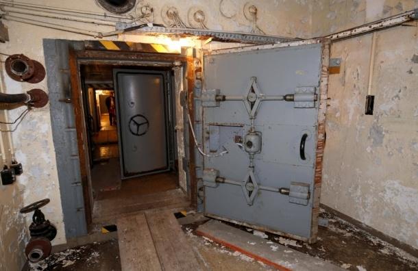 Чиновники Калининского района купят себе в бункер телевизор за 127 тысяч