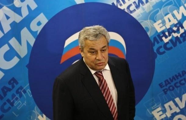 Кичеджи покидает пост вице-губернатора и возглавит исполком «Единой России»