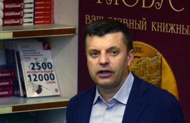 Леонид Парфенов: «Самый проклятый русский вопрос – почему Россия не Финляндия?»