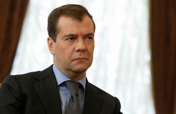 Медведев не рекомендовал Эбботту проводить силовой прием против Путина