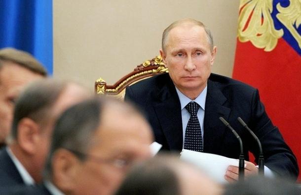 Путин пообещал не ограничивать доступ в интернет