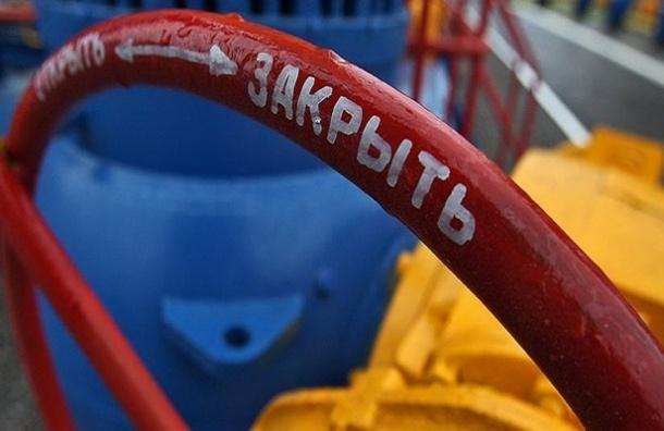 Россия начала биржевую торговлю природным газом