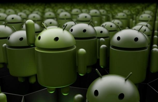 Зимнее время на Android придется установить вручную