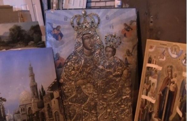 Следователи рассказали о найденных в Петербурге «сокровищах Кузнецова»