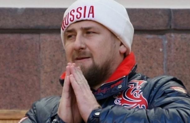 Медведев поздравил Кадырова с днем рождения через Instagram