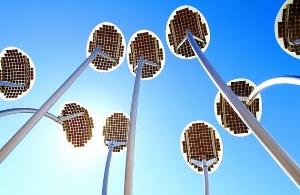 Ученые: К 2050 году Солнце станет основным источником энергии