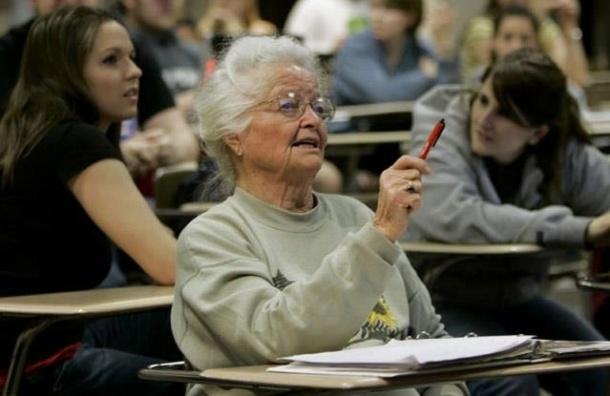 Лучше поздно: как учатся студенты в возрасте 45+