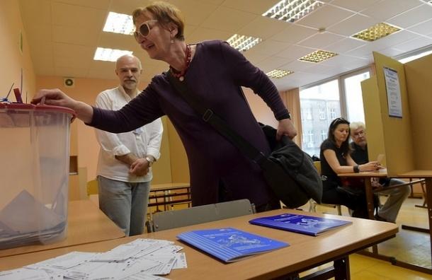 Русскоязычная партия «Согласие» победила на выборах в Латвии