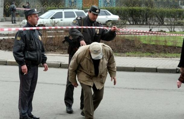 В Татарстане мужчина угрожал взорвать дом из-за уехавшей в Турцию матери