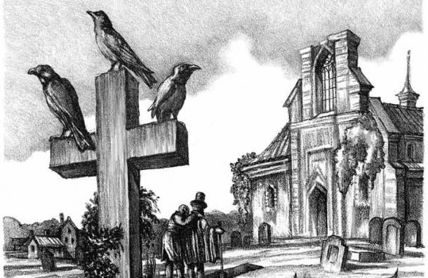 В Манеже откроется выставка «Лавка древностей» по роману Диккенса