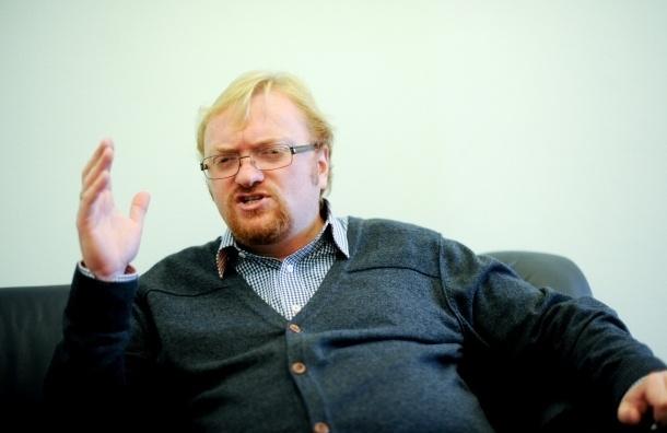 Милонов придумал закон о защите от коллекторов