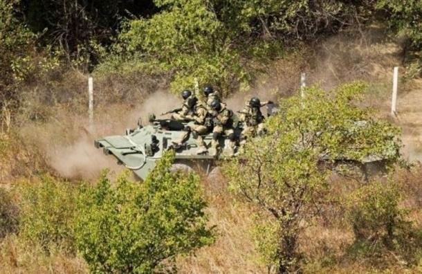 НАТО: На востоке Украины остаются российские войска