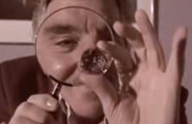 Во «Внуково» у пассажира из трусов достали огромный бриллиант