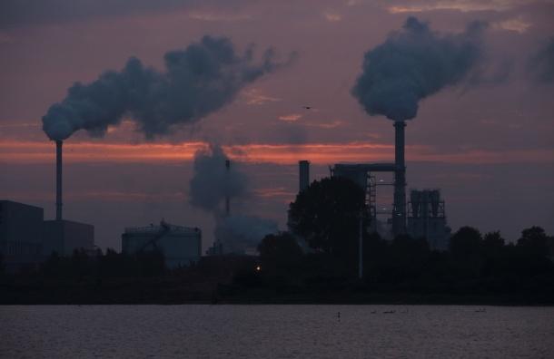 Петербург потерял позиции в рейтинге экологически чистых городов