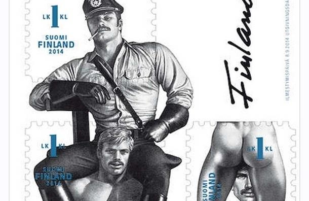 Милонов призвал россиян отказаться от гомосексуальных почтовых марок