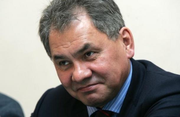 Шойгу заявил о сценарии военных действий Пентагона на границе РФ