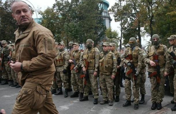 После объявления перемирия в Донбассе погибли более 300 человек