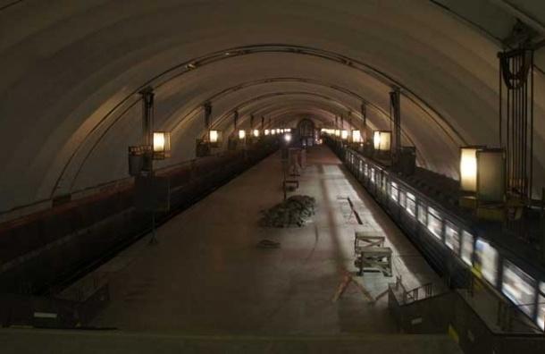«Лиговский проспект» откроется после ремонта 1 декабря