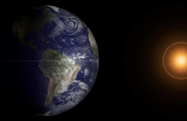 Вспышка на Солнце диаметром с Юпитер вызовет магнитные бури на Земле