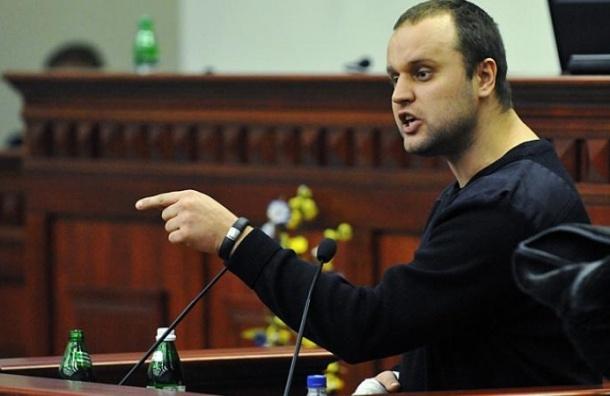 Экс-губернатор ДНР Губарев находится в тяжелом состоянии после покушения