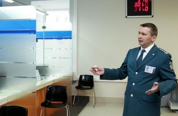 Петербург не перейдет на расчет налога на недвижимость по кадастровой стоимости