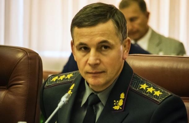 СК РФ завел дело о геноциде на министра обороны Украины