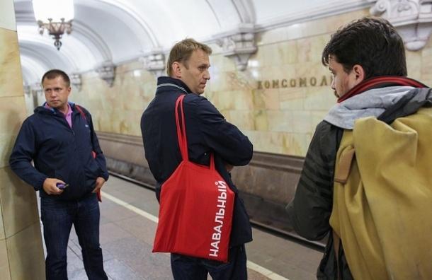 Навальный назвал Путина выдающимся политиком и признал Крым субъектом РФ