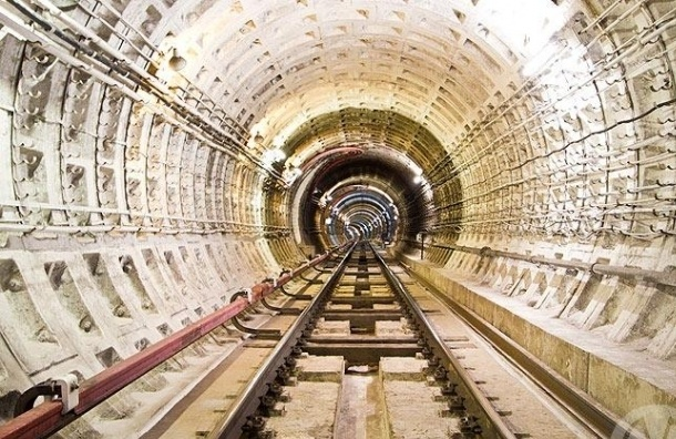 Продолжение Невско-Василеостровской линии строят без конкурса